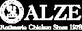 ロティサリーチキンの専門店ALZE